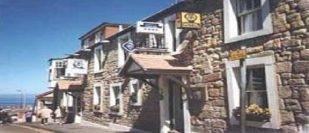 The Olde Ship Inn